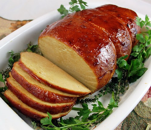 vegan thanksgiving pre order