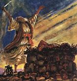 من هو الذبيح من اولاد ابراهيم