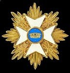 Order of the Golden Crown