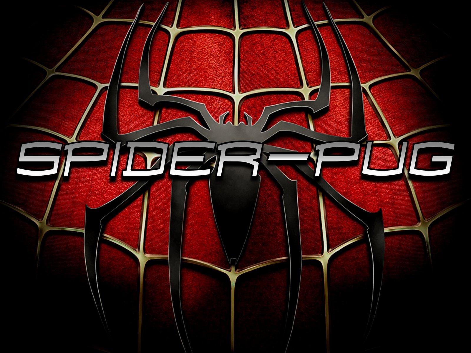 [Spider-Pug]