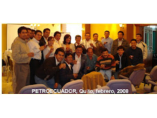Quito, Ecuador (febrero de 2008)