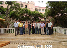 Cartagena, Colombia (abril, 2006)
