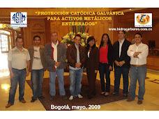 Colombia, Bogotá (mayo, 2009)