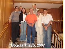 Colombia, Bogotá (mayo, 2007)