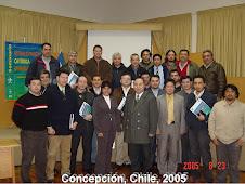 Chile, Concepción (agosto, 2005)