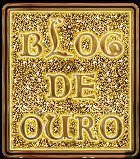 Premio Blog de Ouro