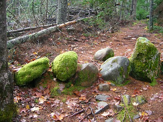 Stone Wall Loop