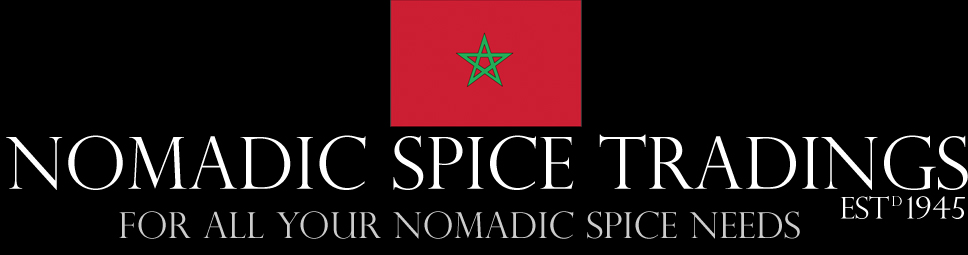 Nomadic Spice Tradings