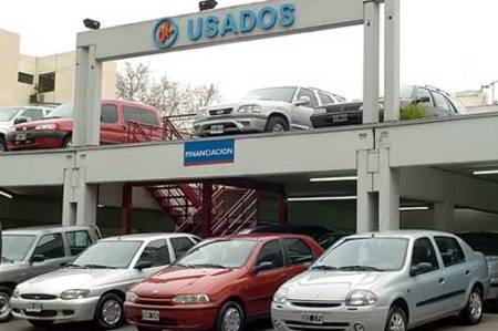 comprar autos usados