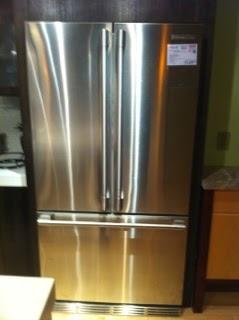 shallow depth refrigerators. Black Bedroom Furniture Sets. Home Design Ideas