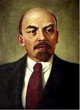 VLADIMIR ILICH ULIANOV -LENIN-