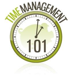 تحميل كتاب فن إدارة الوقت يوجين جريسمان