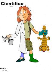 Biólogo: Laboratório ou Campo?!