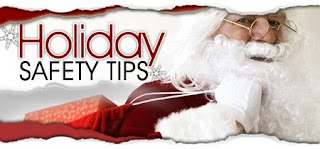 Safety Tips to Protect Against Holiday Crime