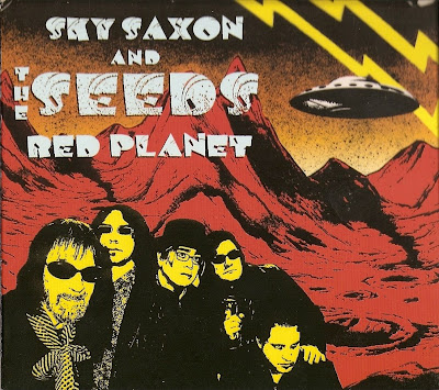 RIP Sky Saxon (The Seeds) Front+1