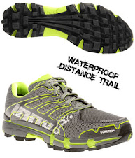 My favorite Winter Training shoe- I seriously can't live with out these!!!