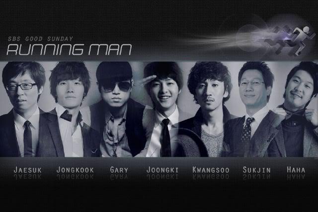 Running Man - 런닝맨  RunningMan