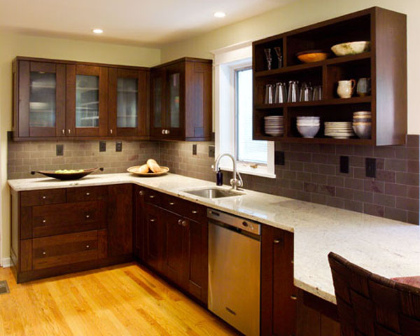pin walnut stain cabinet search no kitchen google cabinets