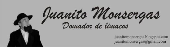 Juanito Monsergas