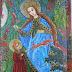 Polish Madonna Art