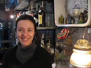 Bar Cara Pina Milano