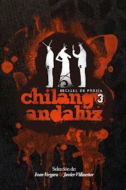 III RECITAL CHILANGO ANDALUZ