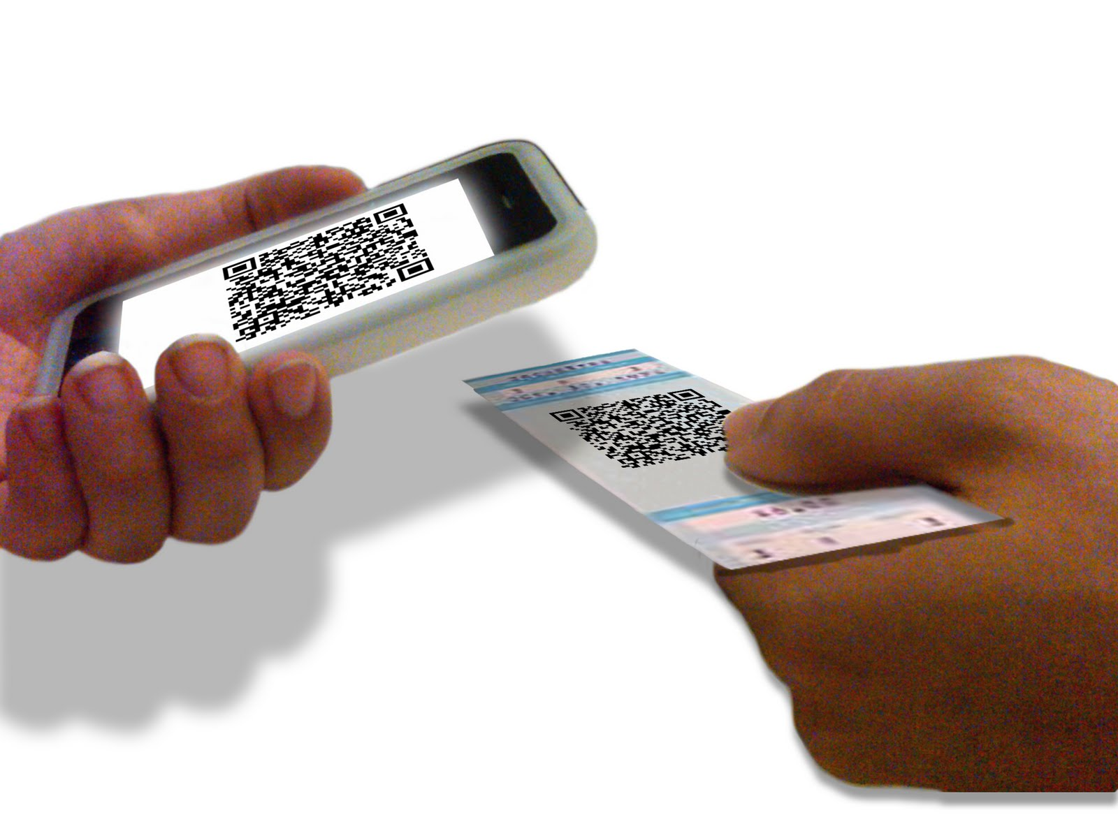 how to scan with a smartphone