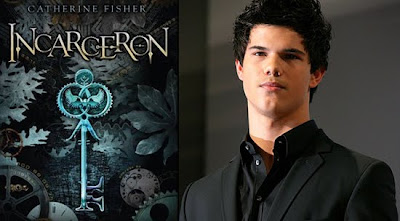 Incarceron movie