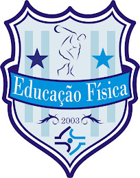 Logo de Educação Física