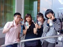 Dada,Kumiki,Me and Pero~