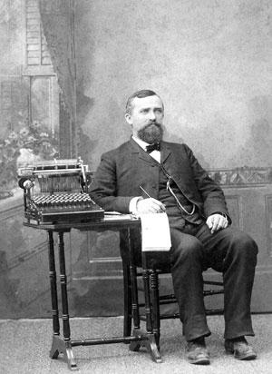 John Ingels 1847-1924