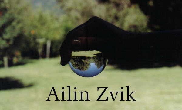Ailin Zvik