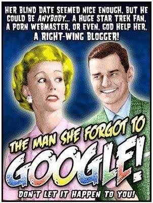 googliser une personne