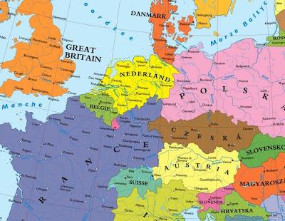 L'Europe sans l'Allemagne