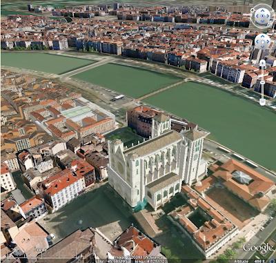 Lyon en 3 dimensions