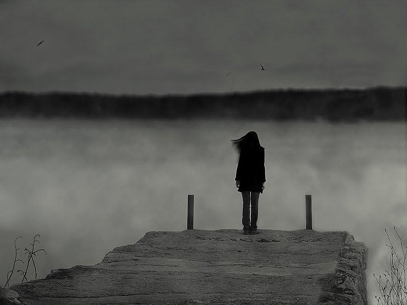 Картинки тишины хочу