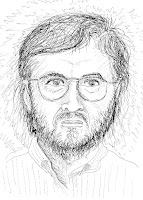 Richard May drawing