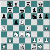 Chess diagram 1