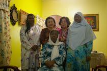 My Sisters n Mum