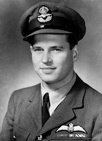Wing Commander Guy Gibson