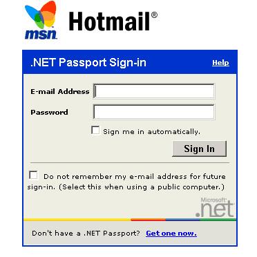 www hotmail ccom: