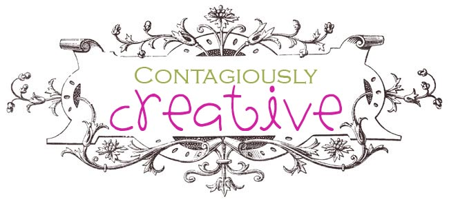 Contagiously Creative