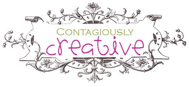 Contagiously Creative