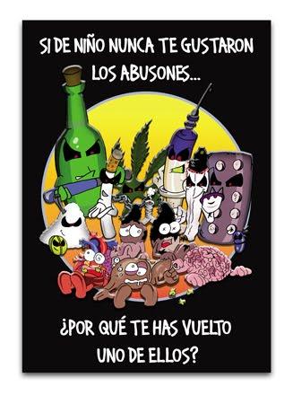 Prevencion de la adiccion a las drogas