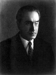 Julius Evola. El gran maestro Gibelino.