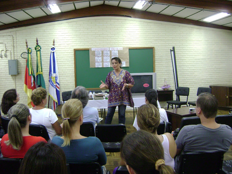 Workshop - Camaquã - RS