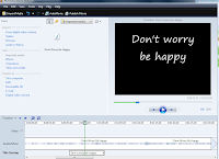 how to add multiable audio in movie maker