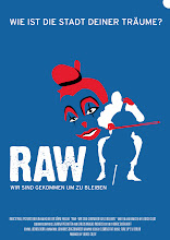 RAW - United we stay (Louise Culot, 2009, 32')