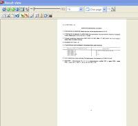 Окно пост-обработки результирующих файлов Scan Kromsator