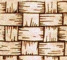 Плетение из мочала